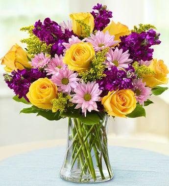 Floral Devotion?