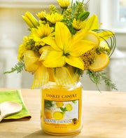 Country Lemonade? Yankee Candle� Bouquet