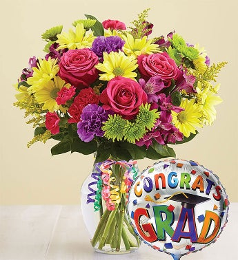 It's Your Day Bouquet for Graduation