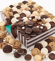 Cheryls Birthday Dessert Tray