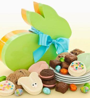 Cheryl's Easter Bunny Gift Box