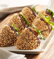 Fannie May Trinidad Chocolate Strawberries
