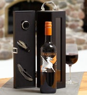 Dragonia Garnacha Wine Gift Box with Accessories
