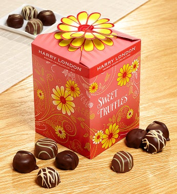 Harry London� Spring Chocolate Truffles