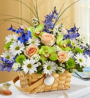 Beautiful Basket?
