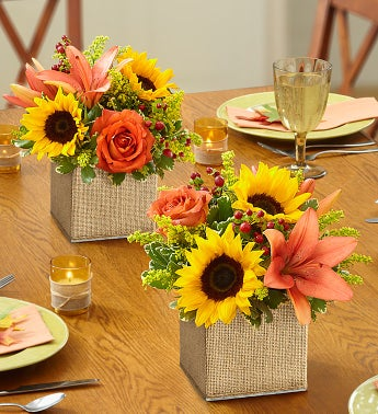 Autumn Celebration? Centerpiece