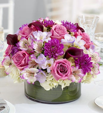 The Meanings Of Purple Roses From Roseforlove