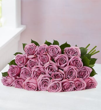 The Meanings Of Lavender Roses From Roseforlove Com