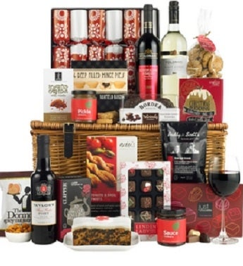 Christmas Noel Hamper