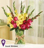 Holland J Bouquet