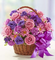 Basket of Blooms? for Mom