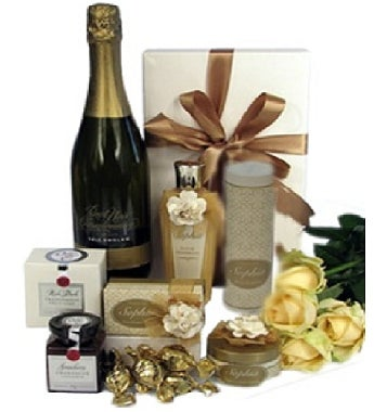 Indulgence Gift Box
