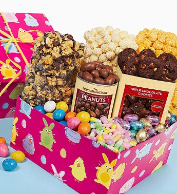 The Popcorn Factory� Easter Friends Sampler