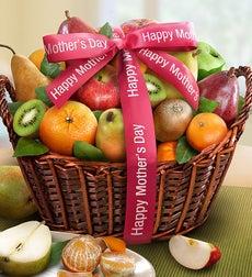 Mother's Day Premier Orchard Fruit Basket