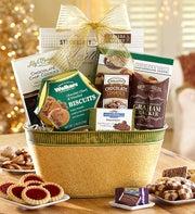 Comfort & Joy Gourmet Gift Basket