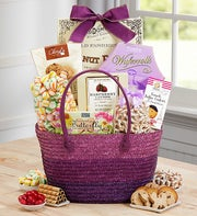 Happy Mother's Day Deluxe Sweets Tote