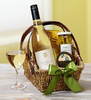 Sonoma Wine Country Escape Chardonnay