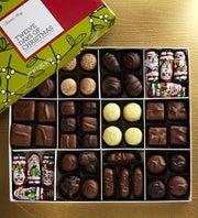 FM 12 Days Of Christmas Holiday Gift Box