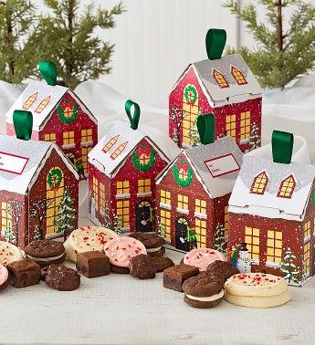 Cheryl's Festive House Sets