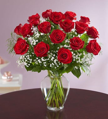 The Meanings Of Dark Red Roses From Roseforlove