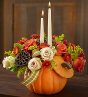 Autumn Essence? Centerpiece