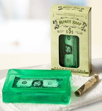 Money Soap - 1-800-Flowers