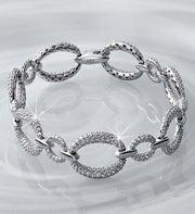 Stylish Link Bracelet