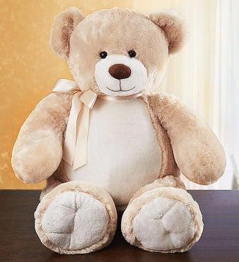 Lotsa Love Big Bear - 1-800-Flowers