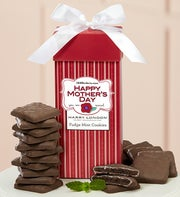Fudge Mint Cookies Sweet Greeting- Mother's Day