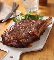 "Stock Yards� ""Chicago Cut"" Prime Rib Chops"