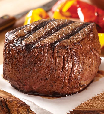 Stock Yards� USDA Prime Filet of Sirloin