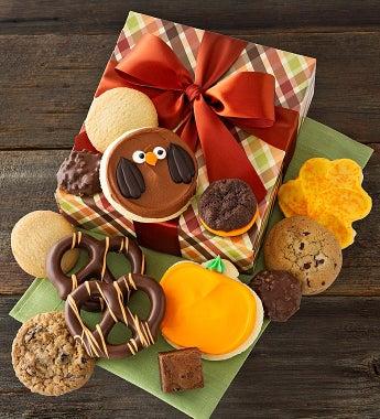 Cheryl's Autumn Treats Gift Box