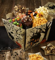 The Popcorn Factory Fright Night Smile Box
