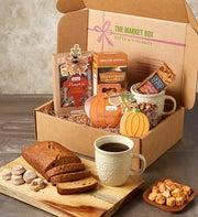 Pumpkin Spice Gourmet Market Box