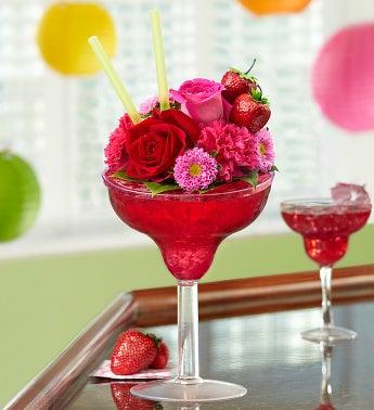 Mini Margarita Bouquet�
