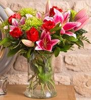 Boho Fleur Bouquet