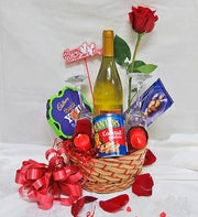 Be Mine Bouquet