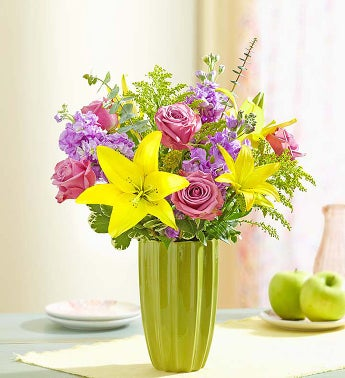 Thinking of You Bouquet - Small - 1-800-Flowers