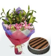 Fairy Sweet Bouquet