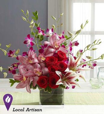 Sensational You Bouquet - 1-800-Flowers