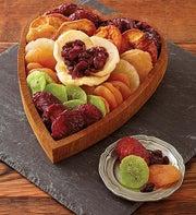 Harry & David® Valentine Dried Fruit Heart