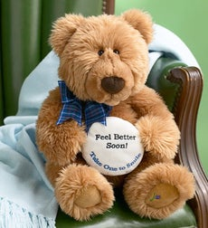 Get Well Bear from Gund