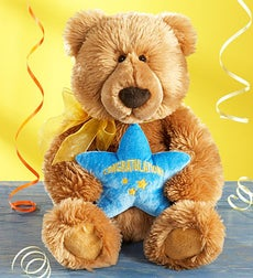 Congratulations Bear From Gund