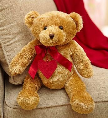 Lil' Heart Bear