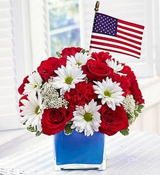 Freedom Fighters Bouquet - Large