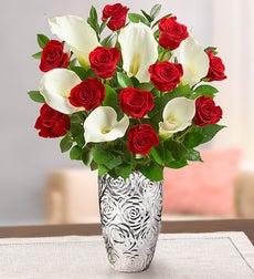 valentine's day flower deals