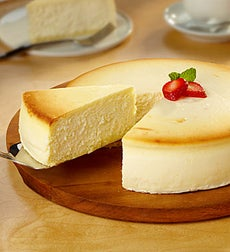 Junior's New York Original Cheesecake