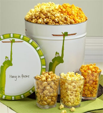Get Well Popcorn Tin - 1800baskets.com
