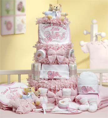 Baby-Cakes Essentials