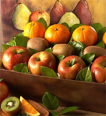 Arbor Harvest Medium Fruit Gift Basket